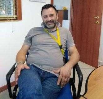 Ugl Caserta: è Guarino il nuovo dirigente. Sicurezza e retribuzioni in primo piano