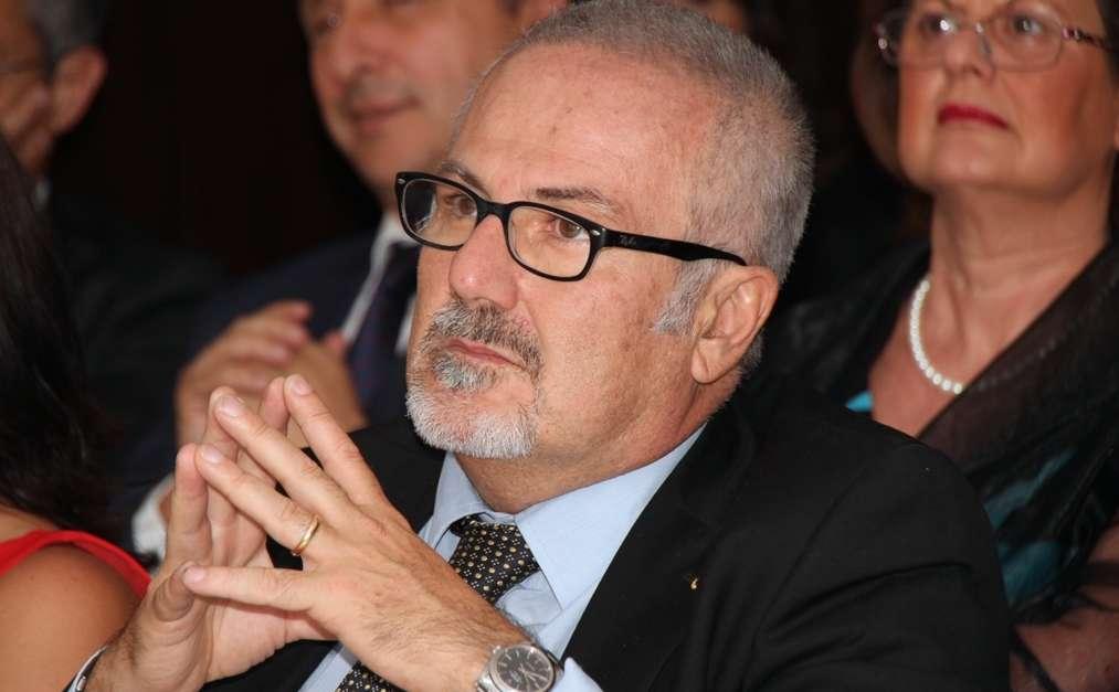 """Campese risponde a Romano: """"Non sono abituato a dare i numeri al Lotto"""""""
