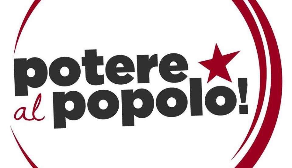Campagna di adesioni a Potere al Popolo anche a Benevento