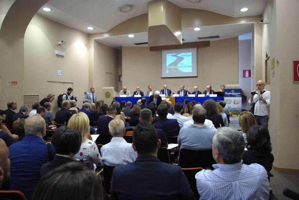 Legalità e normalità tra i temi della Convention del Mezzogiorno