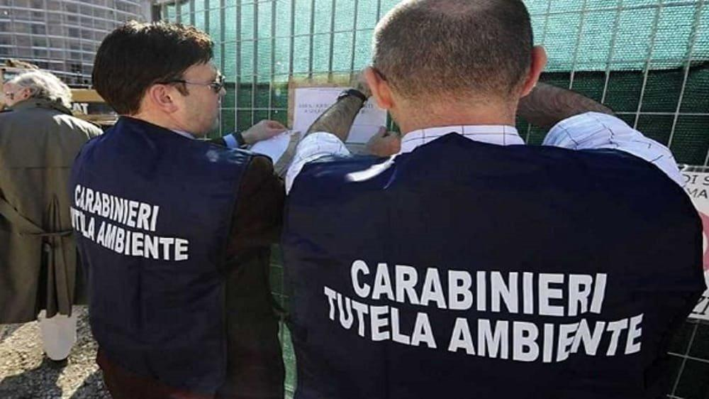 Sequestrata ditta per la lavorazione di marmi a Cusano Mutri