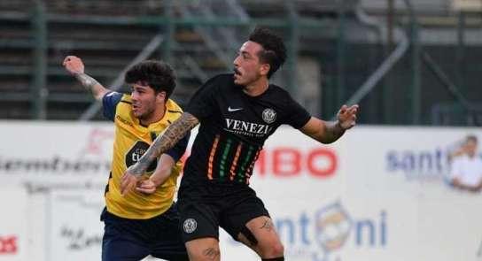 """Di Mariano determinato: """"A Salerno per conquistare punti preziosi"""""""