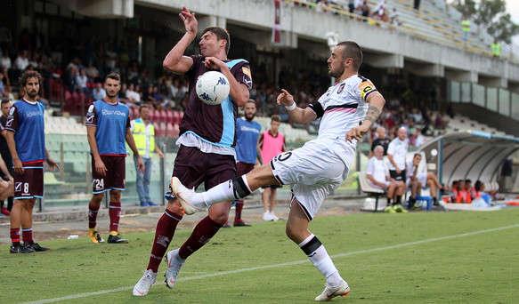 """Di Tacchio: """"Bel successo, ora vinciamo anche a Benevento"""""""