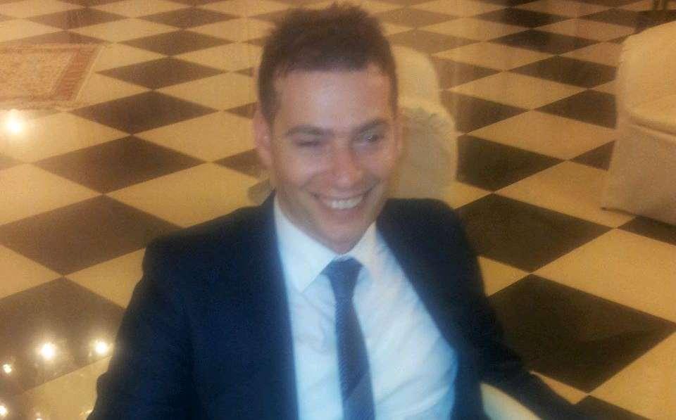 Giovanni Ferrara annuncia la sua candidatura a sindaco di San Felice a Cancello