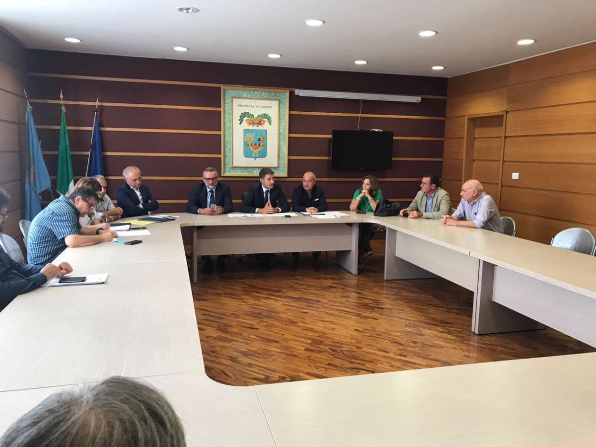 """Piano Scolastico, la Provincia: """"Presenteremo proposte innovative"""""""