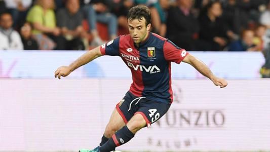 Genoa, Pepito Rossi positivo al doping dopo la gara di Benevento