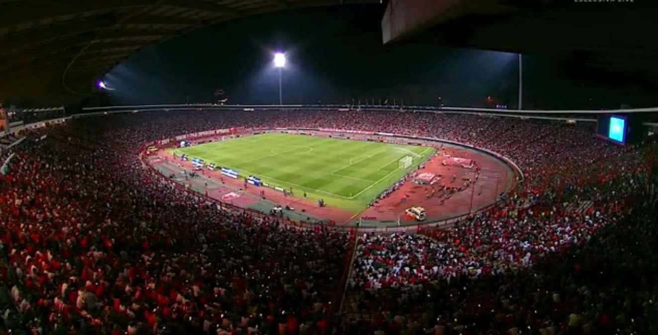 Champions League, il Napoli spreca troppo: reti bianche a Belgrado