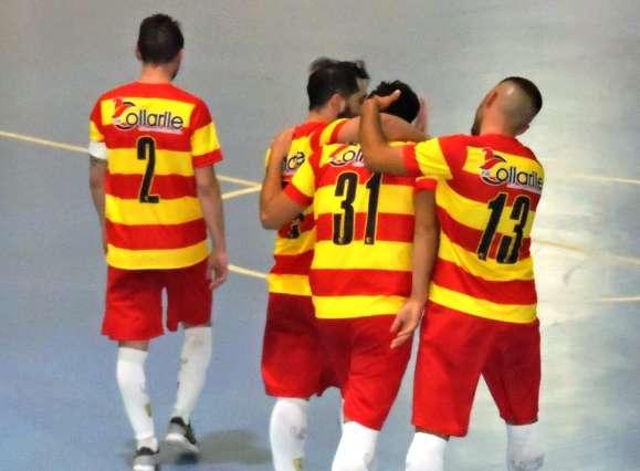 Benevento 5, vittoria ad Acerra: viva la speranza play-off