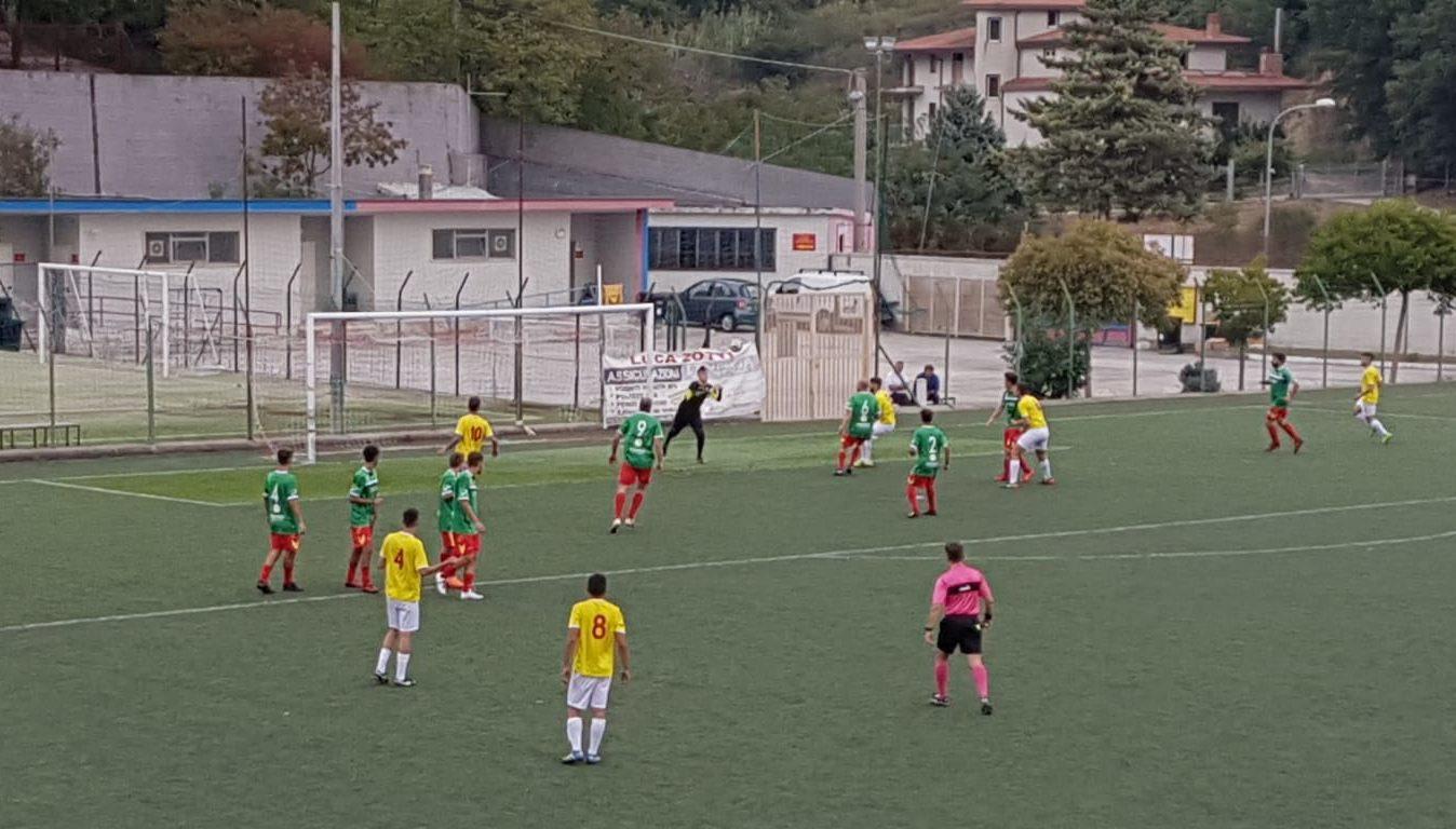Varricchio e Mortaruolo regalano tre punti fondamentali al Ponte 98