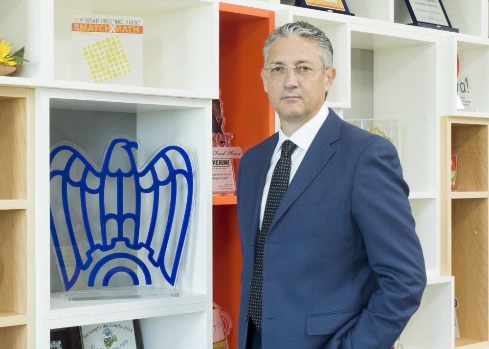 Confindustria Benevento si congratula con Ferdinando Creta