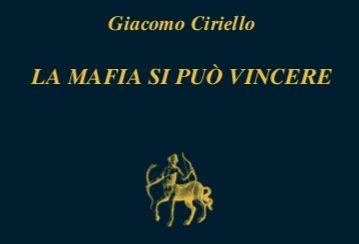 """La mafia si può vincere"""" di Giacomo Ciriello, presentazione al Liceo Giannone"""