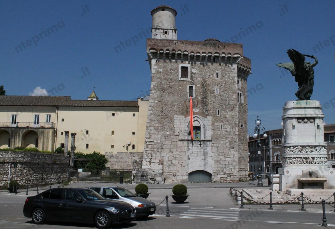 Benevento Calendario.Calendario Di Eventi Culturali E Artistici Alla Rocca Dei