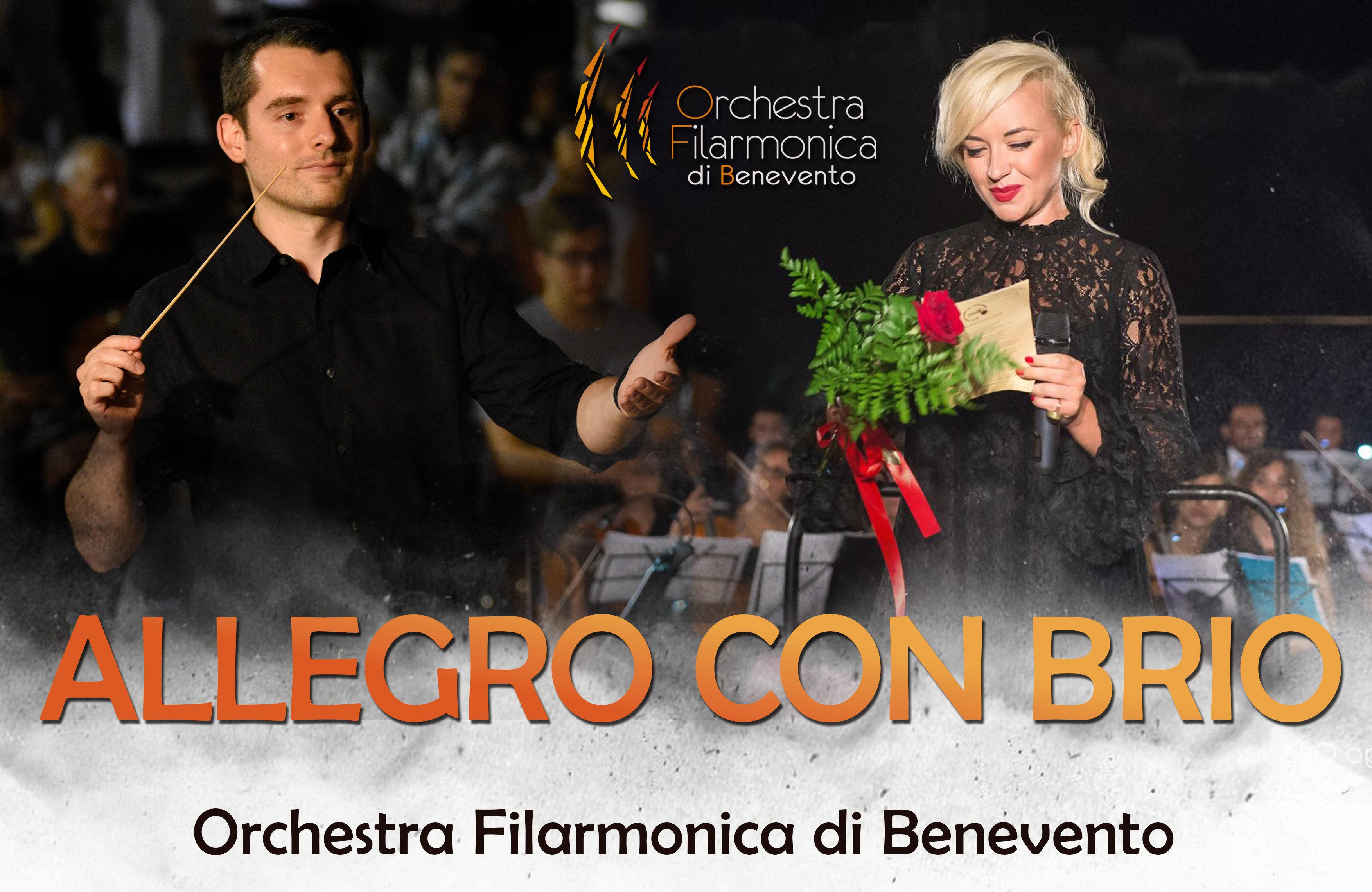 """L'Orchestra Filarmonica di Benevento al """"De Simone"""" con la favola """"Pierino e il Lupo"""""""