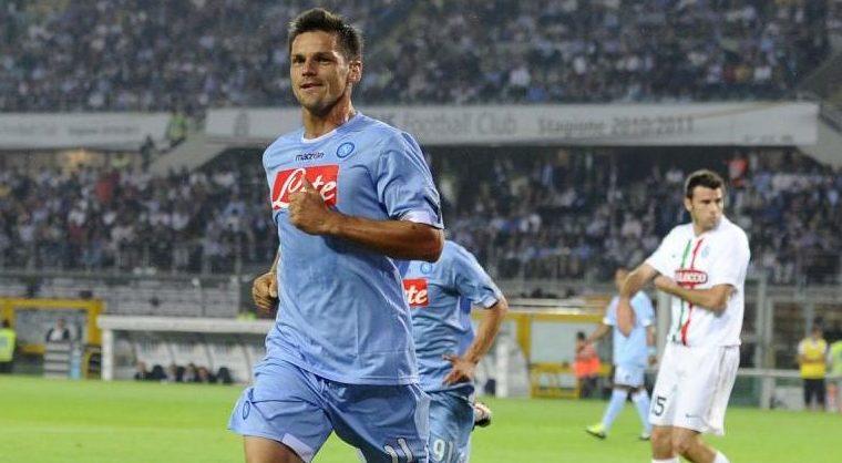 Maggio-Lucarelli: da quei gol alla Juventus alla sfida di Benevento