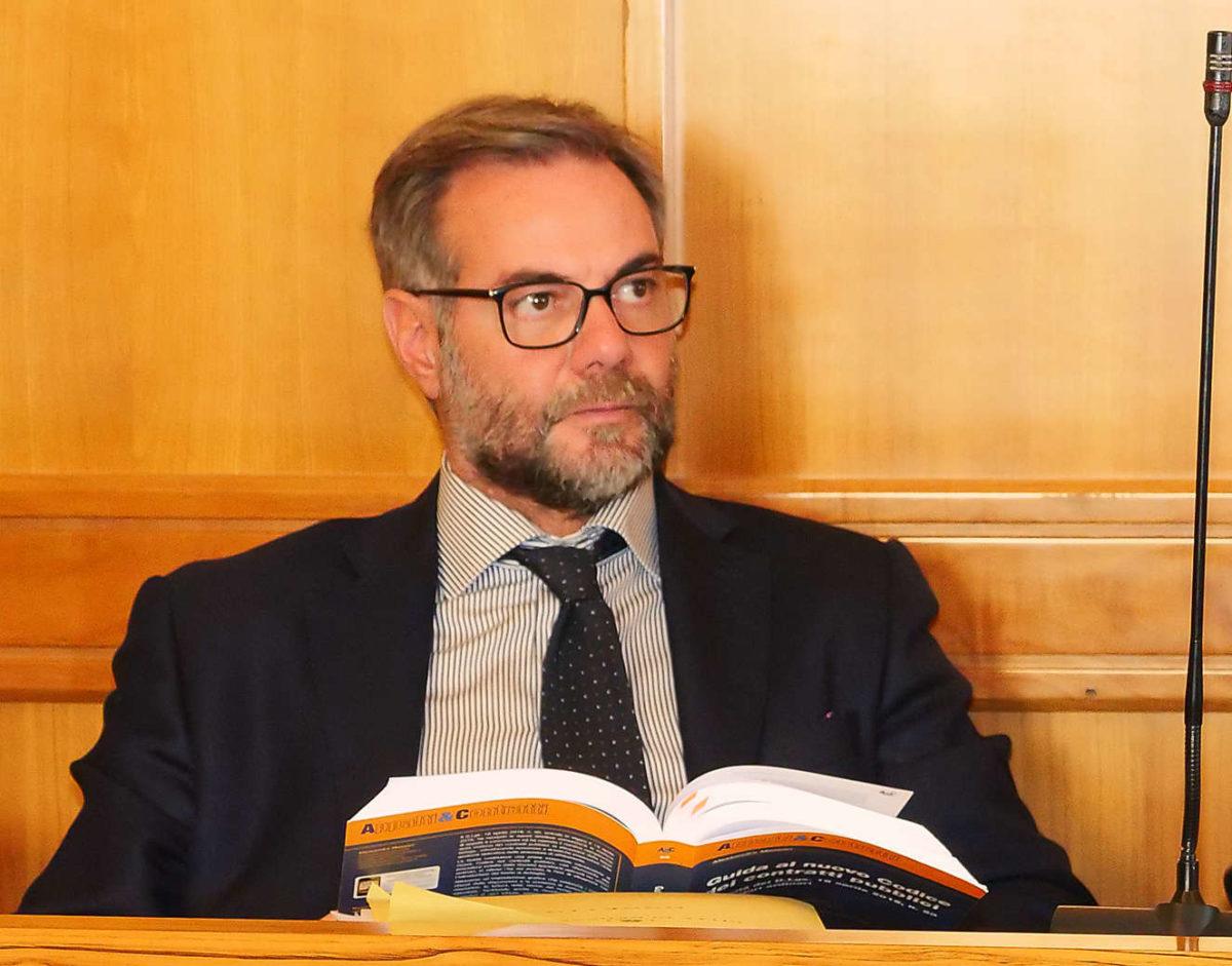 Concorso unico regionale, l'appello di Sguera all'amministrazione comunale