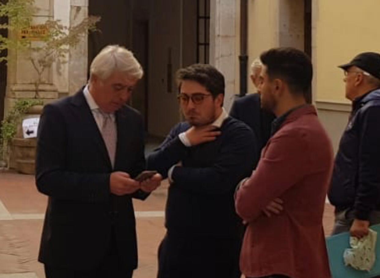 "Grottaminarda-Bisaccia, Biancardi: ""Due milioni per la messa in sicurezza"""