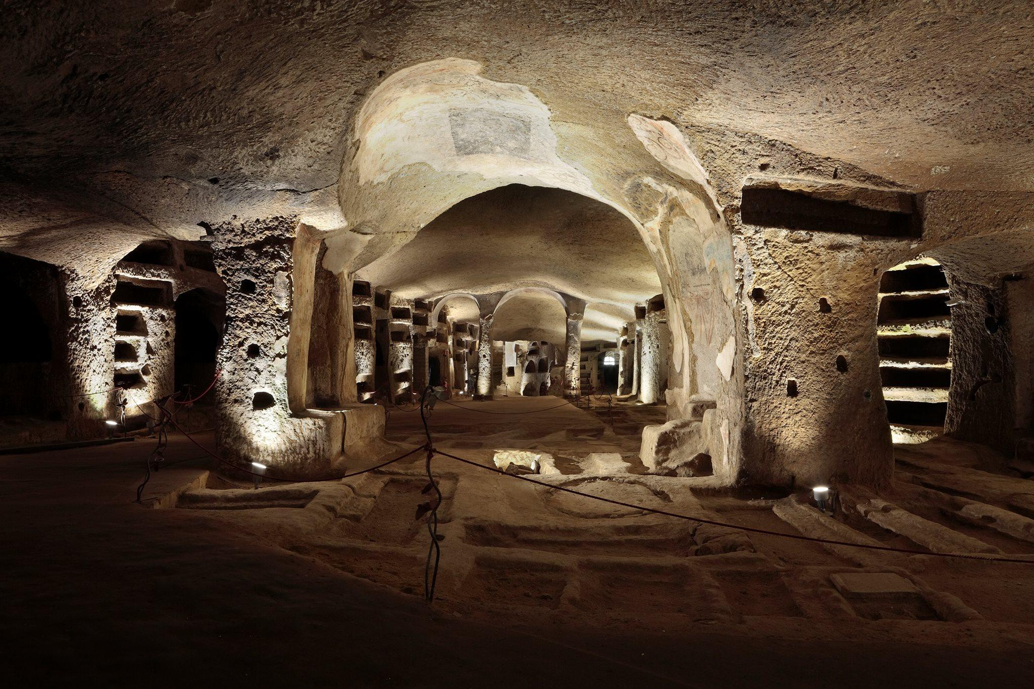 Catacombe di San Gennaro, futuro in bilico: l'appello dei ragazzi della Sanità al Papa