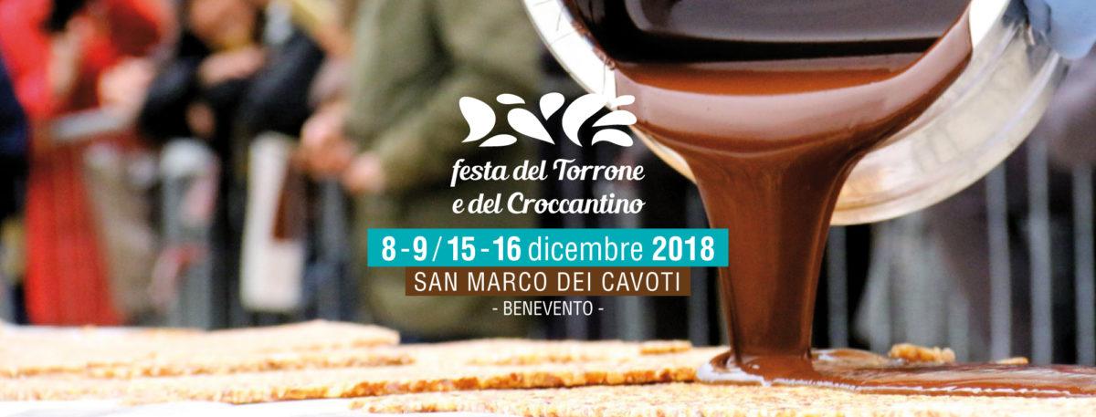 Festa del Torrone e del Croccantino di San Marco dei Cavoti: ecco il programma