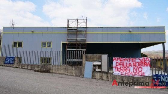 Rifiuti, al Tar la battaglia contro l'impianto di Sassinoro: Comitato critico con la Regione