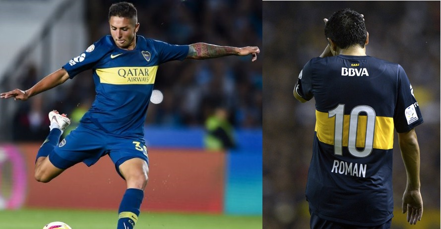 Calciomercato Napoli, il talento del Boca Almendra ad un passo