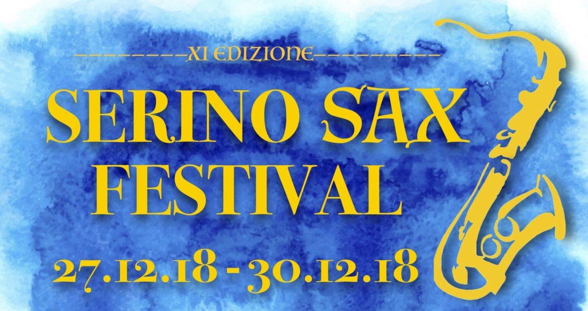 """Torna l'XI edizione del """"Serino Sax Festival"""" con gli artisti Laran e Vanni"""