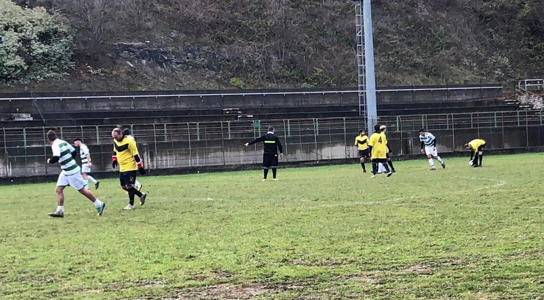 Farella risponde ad Impronta, è pari tra Casalbore ed Atletico Pesco Sannita