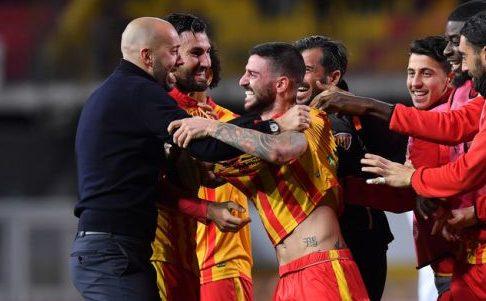 Nessuna novità nel Benevento: un solo assente per il Verona