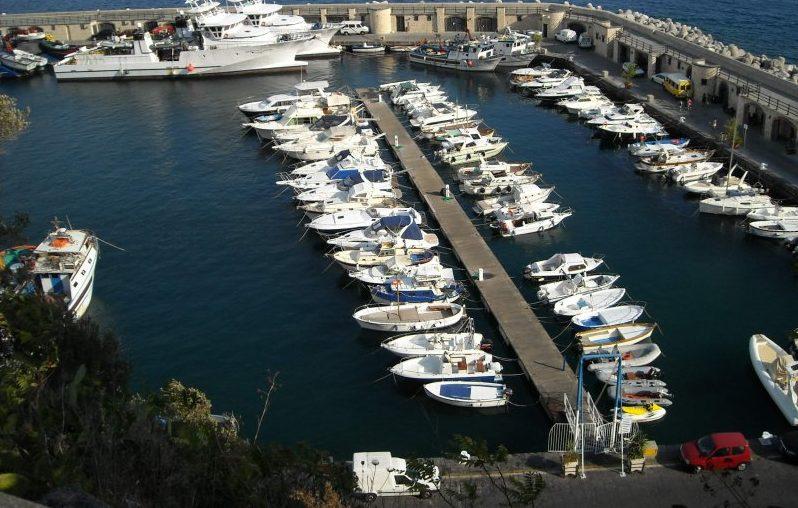 Lavori di riqualificazione al porto di Cetara: in arrivo nuovi finanziamenti