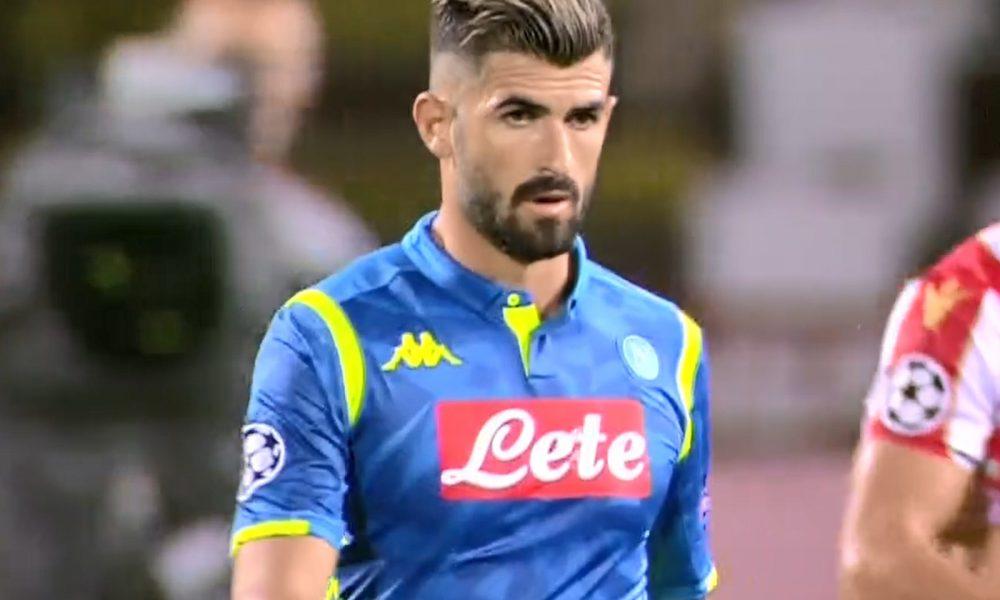 Hysaj può lasciare Napoli a gennaio, scelto il sostituto: Adl è pronto al blitz