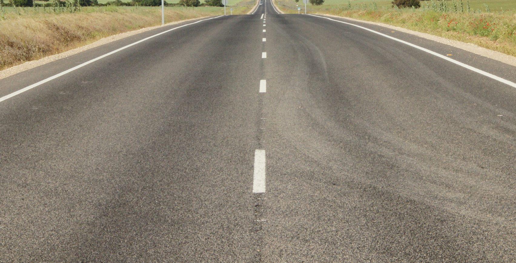 Piano strade regionale, al via i lavori nei primi cento cantieri