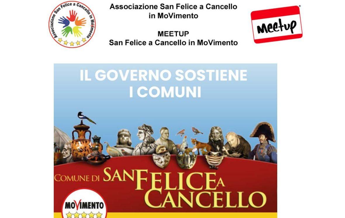 """San Felice a Cancello in MoVimento: """"Sollecitiamo i Commissari comunali"""""""