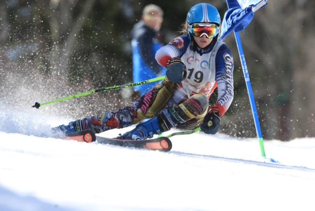 Sci, al via la stagione agonistica a Roccaraso degli sciatori campani