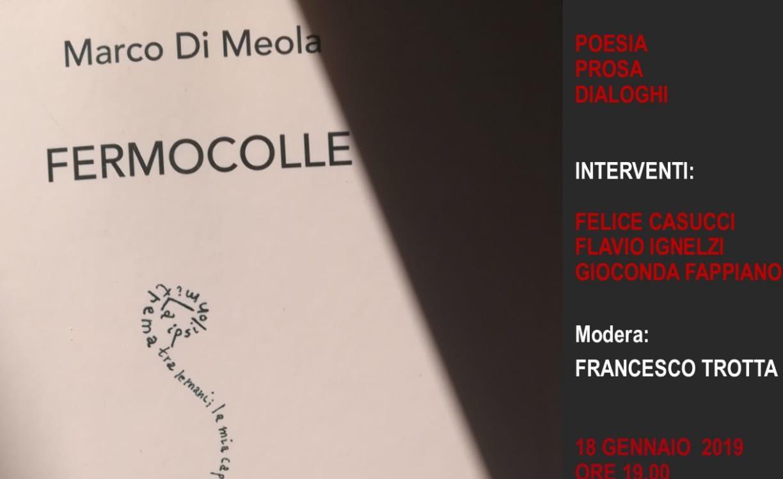 «Fermocolle»: il blog di Marco di Meola diventa un libro