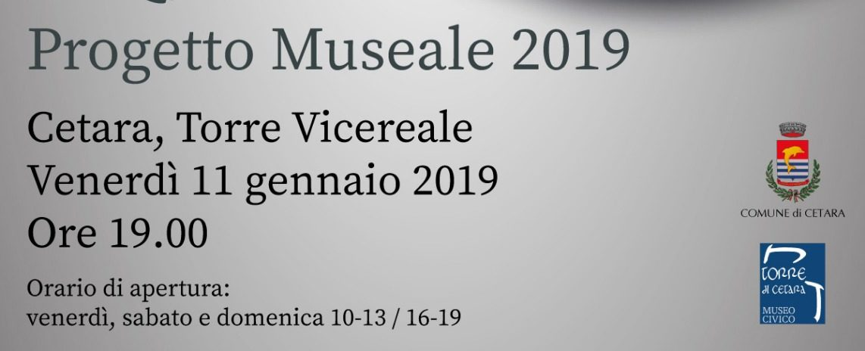"A Cetara inaugura l'esposizione ceramica ""Continuum…"" di Ugo Marano"