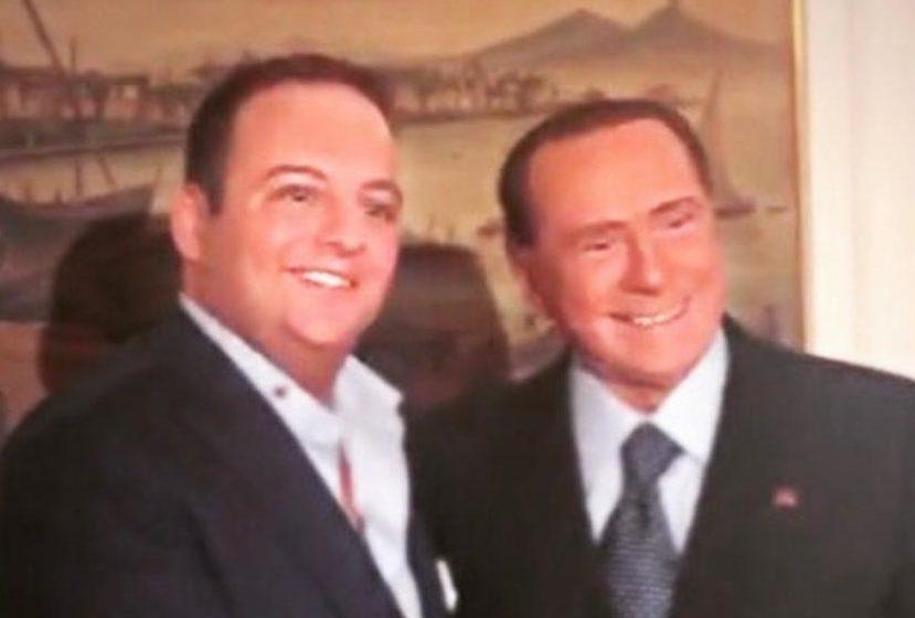 """Europee, Ciccopiedi (Fi): """"Nel Sannio Berlusconi sarà il più votato"""""""