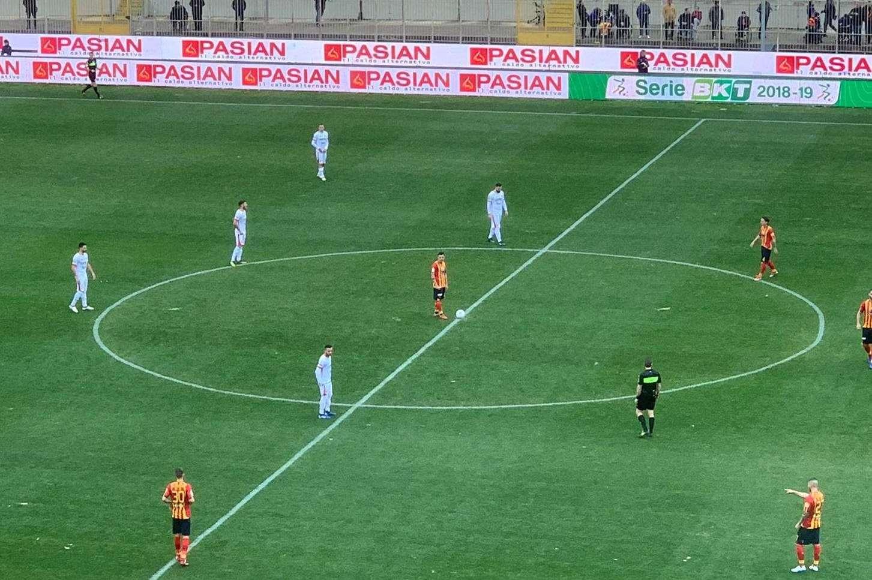 Il commento. Al Benevento manca un rigore, ma anche qualità