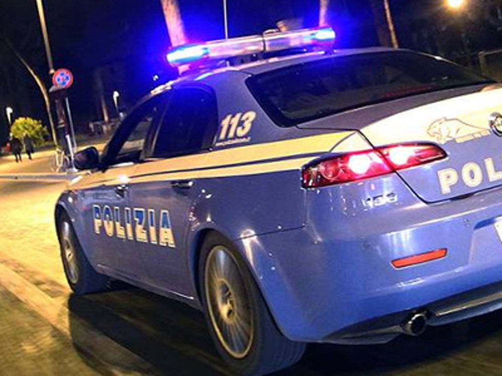 Il sistema che anticipa i reati: un arresto per rapina al centro