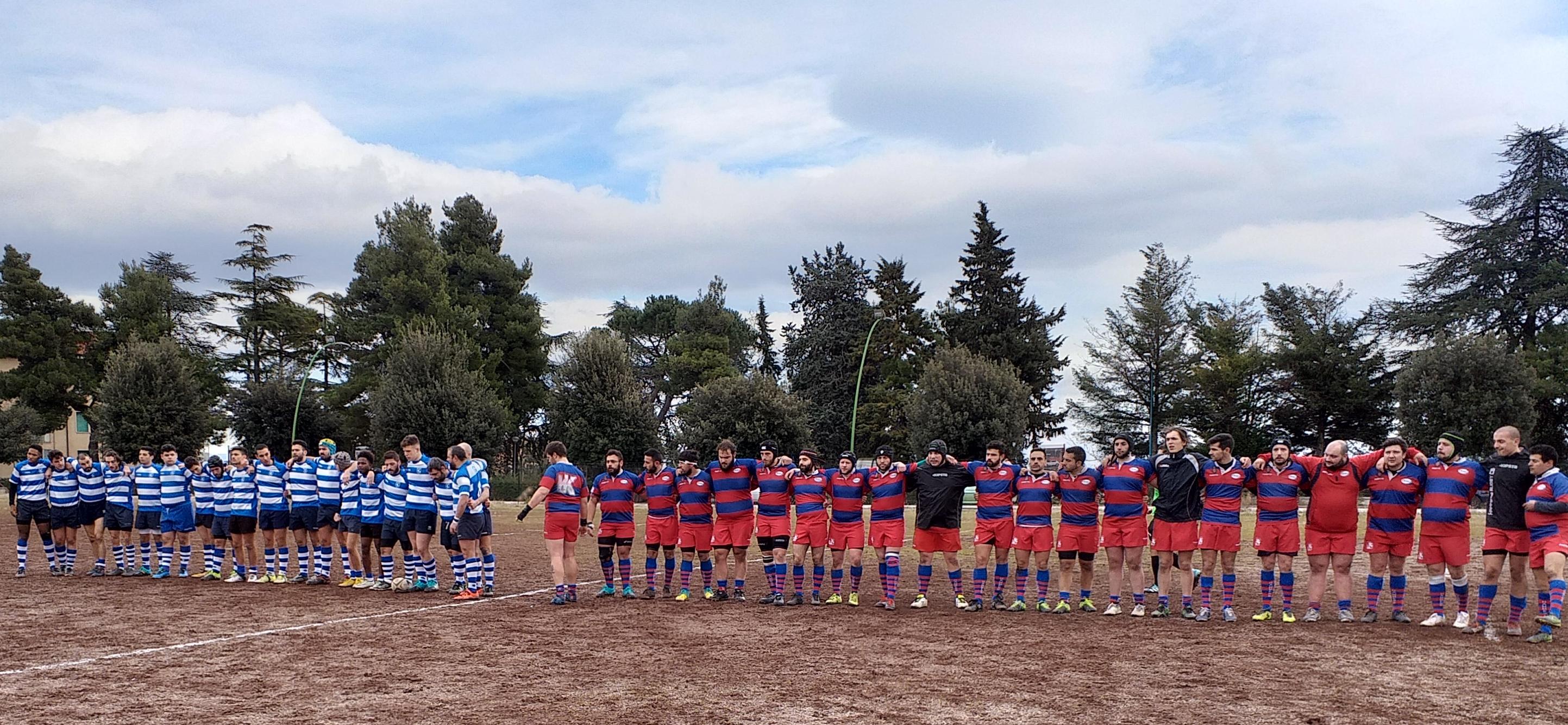 Rugby – IV Circolo vittorioso in C1, Partenope sconfitta in C2