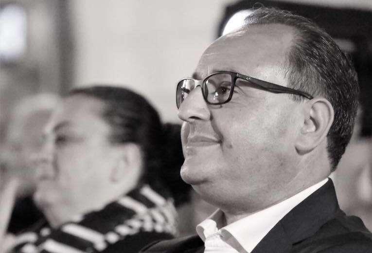 Carmelo Stanziola è il nuovo Vice Presidente della Provincia di Salerno