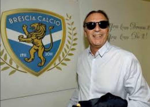"""La Serie B vista da Cellino: """"Il Benevento? Una delle delusioni"""""""