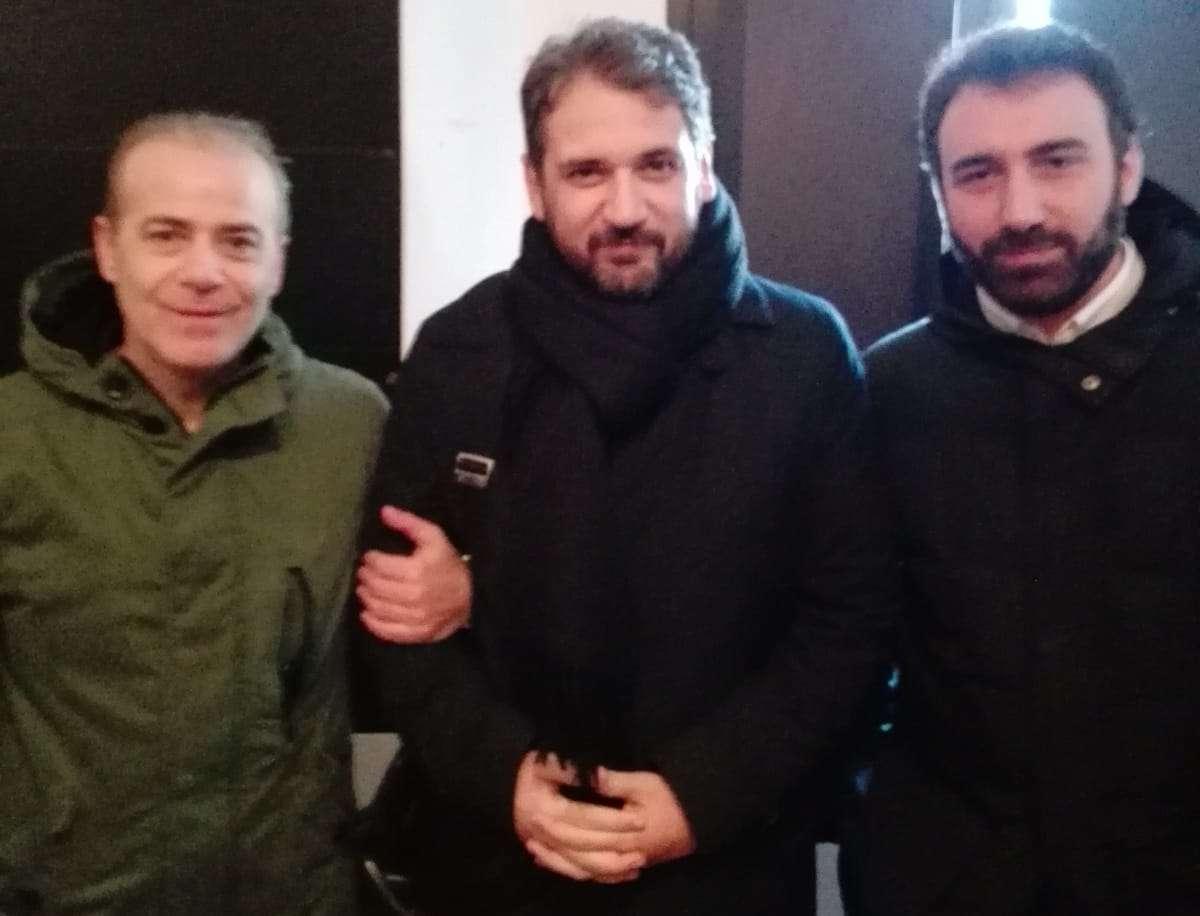 Il sottosegretario Micillo incontra i dipendenti dei Consorzi Rifiuti sanniti