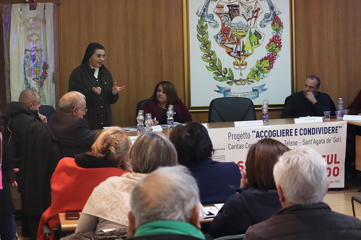 A Sant'Agata le associazioni si incontrano per parlare di ludopatia