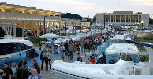 Nauticsud, domani l'inaugurazione: presenti 800 barche e 220 espositori