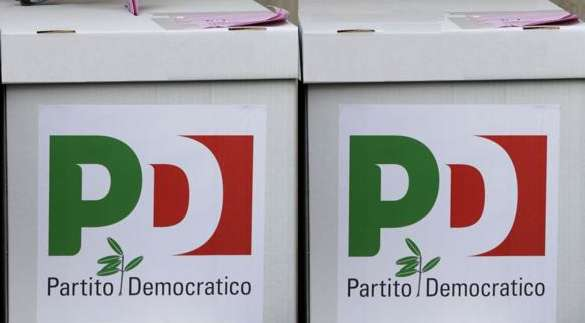 """Primarie PD, Santaniello: """"Grazie a tutti gli irpini, il centro sinistra è vivo"""""""