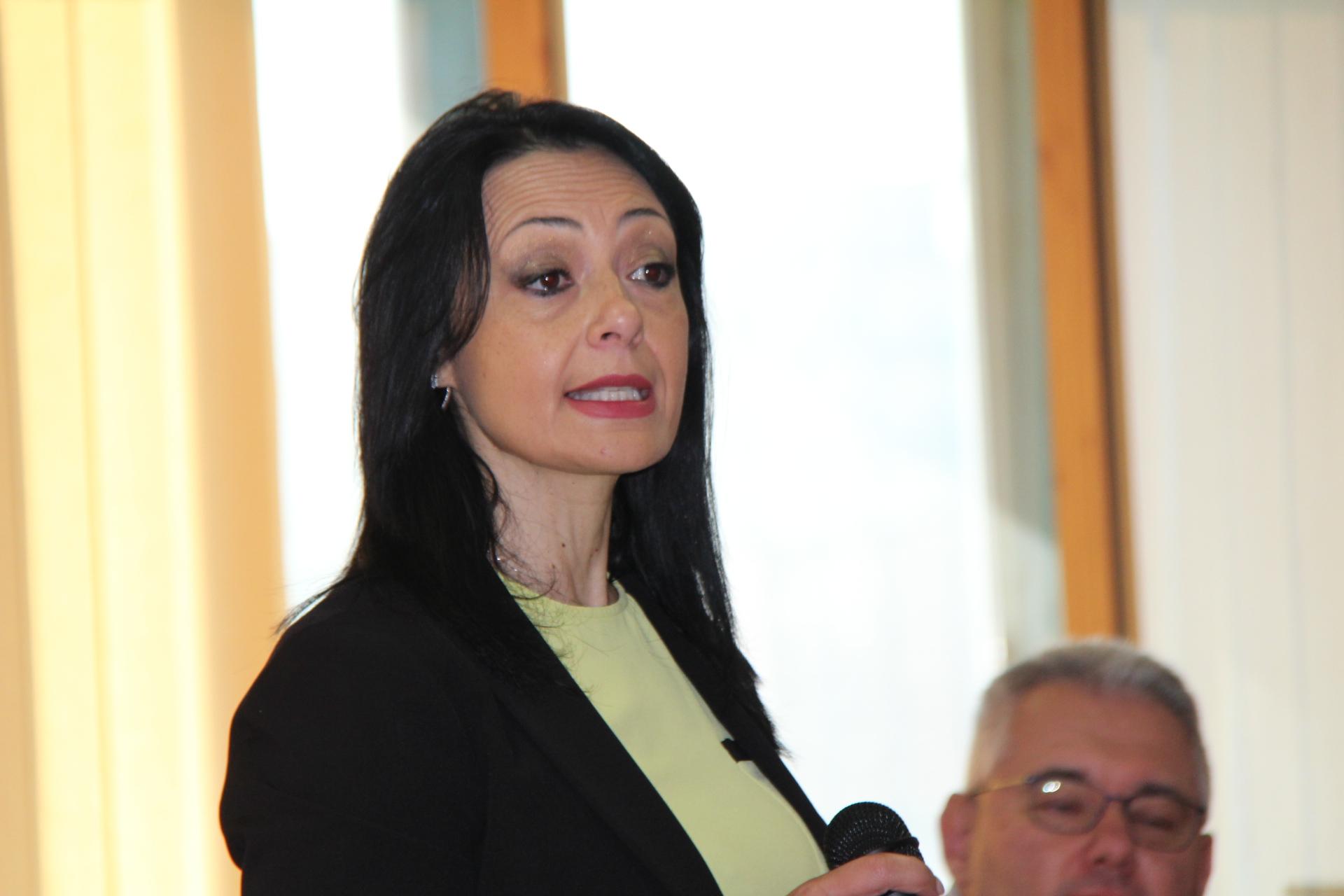 """""""Farsi Impresa"""", Sonia Palmeri presenta la misura sull'autoimprenditorialità"""