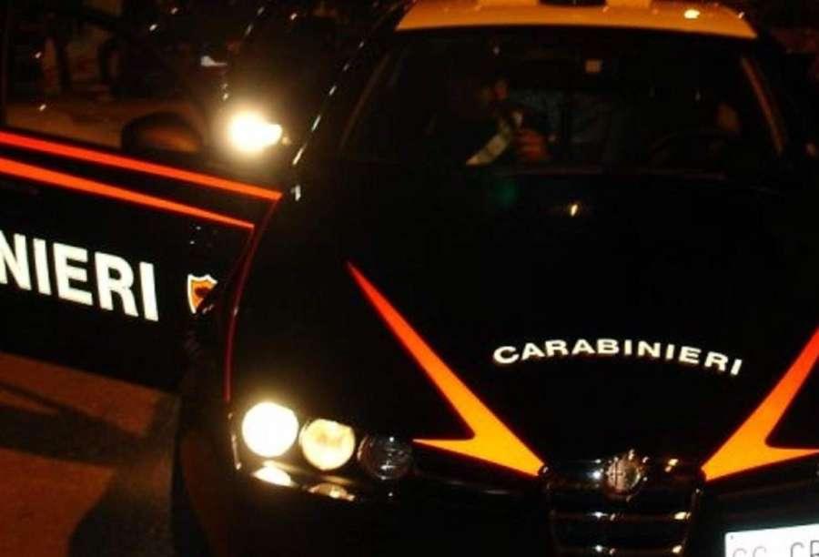 Ladri fanno visita a una ditta di Guardia Sanframondi: rubati due autoveicoli
