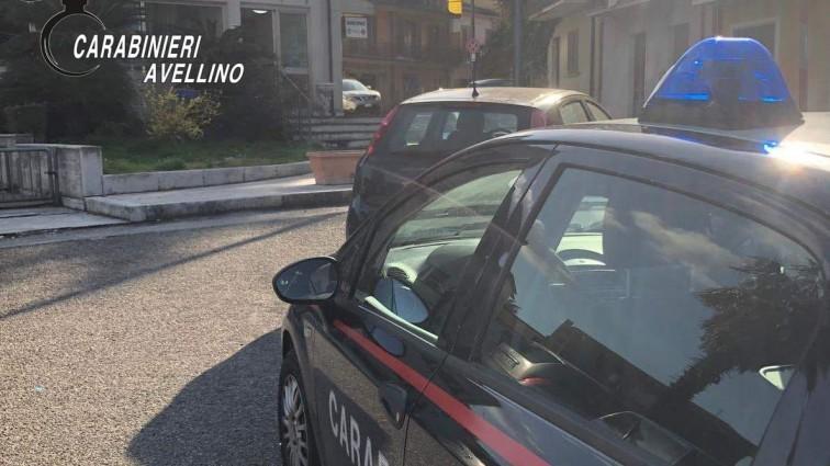 Venticano, sventata rapina alla Bcc di Flumeri: malvivente messo in fuga