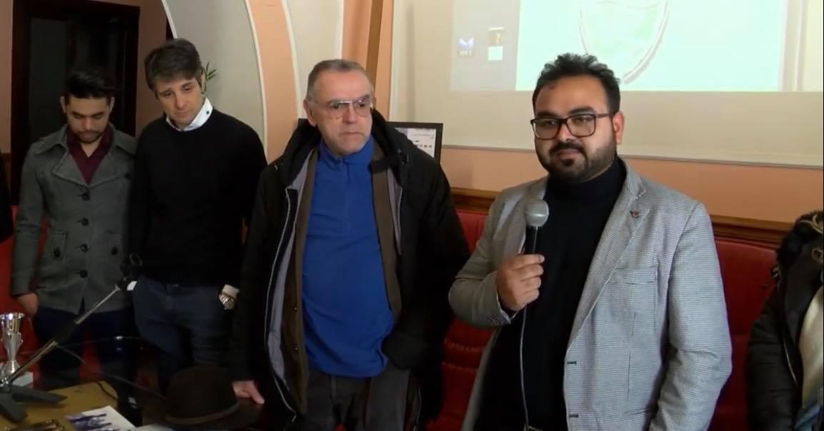 """Tentata estorsione a Monteforte Irpino, Waqas: """"Non ho avuto mai paura"""""""