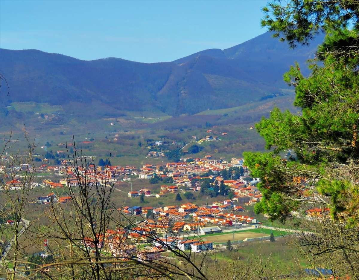 Forino, fondi dalla Regione per la messa in sicurezza della frazione Celzi