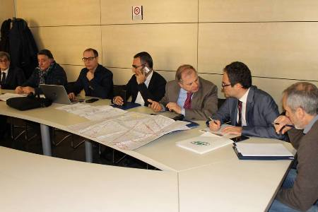 Cassonetti nel centro storico Unesco: le decisioni della Commissione Ambiente